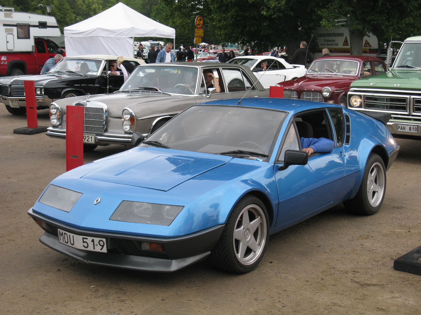 file renault alpine a310 v6 9251346658 jpg wikimedia commons. Black Bedroom Furniture Sets. Home Design Ideas