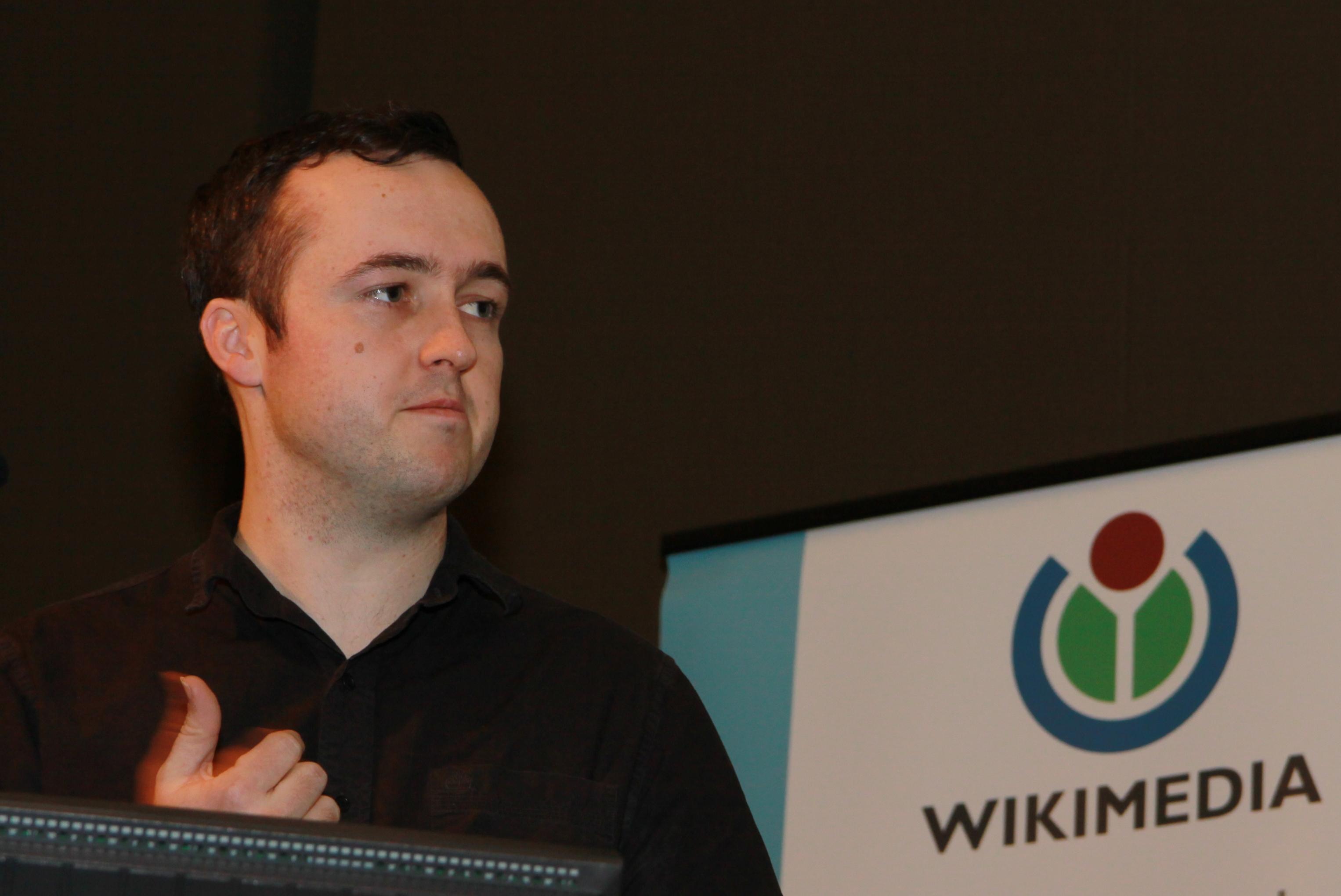 Éducation et projets Wikimédia 14 & 15 décembre