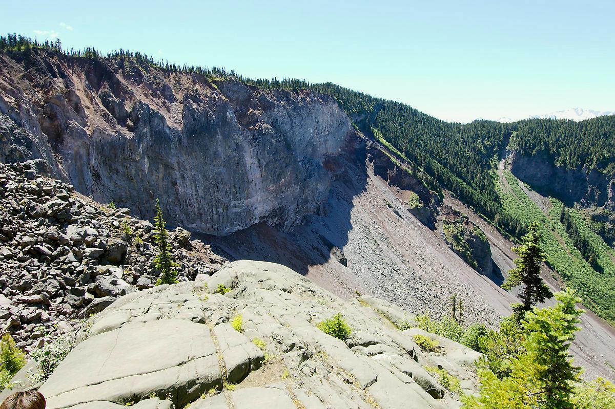 Ice Marginal Lava Flow Wikipedia