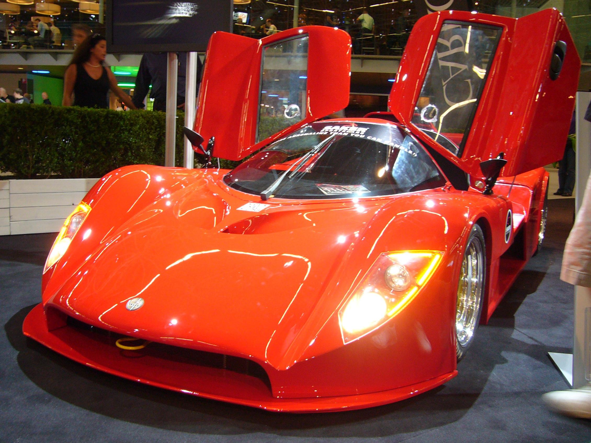 Car Seat Manufacturers In India