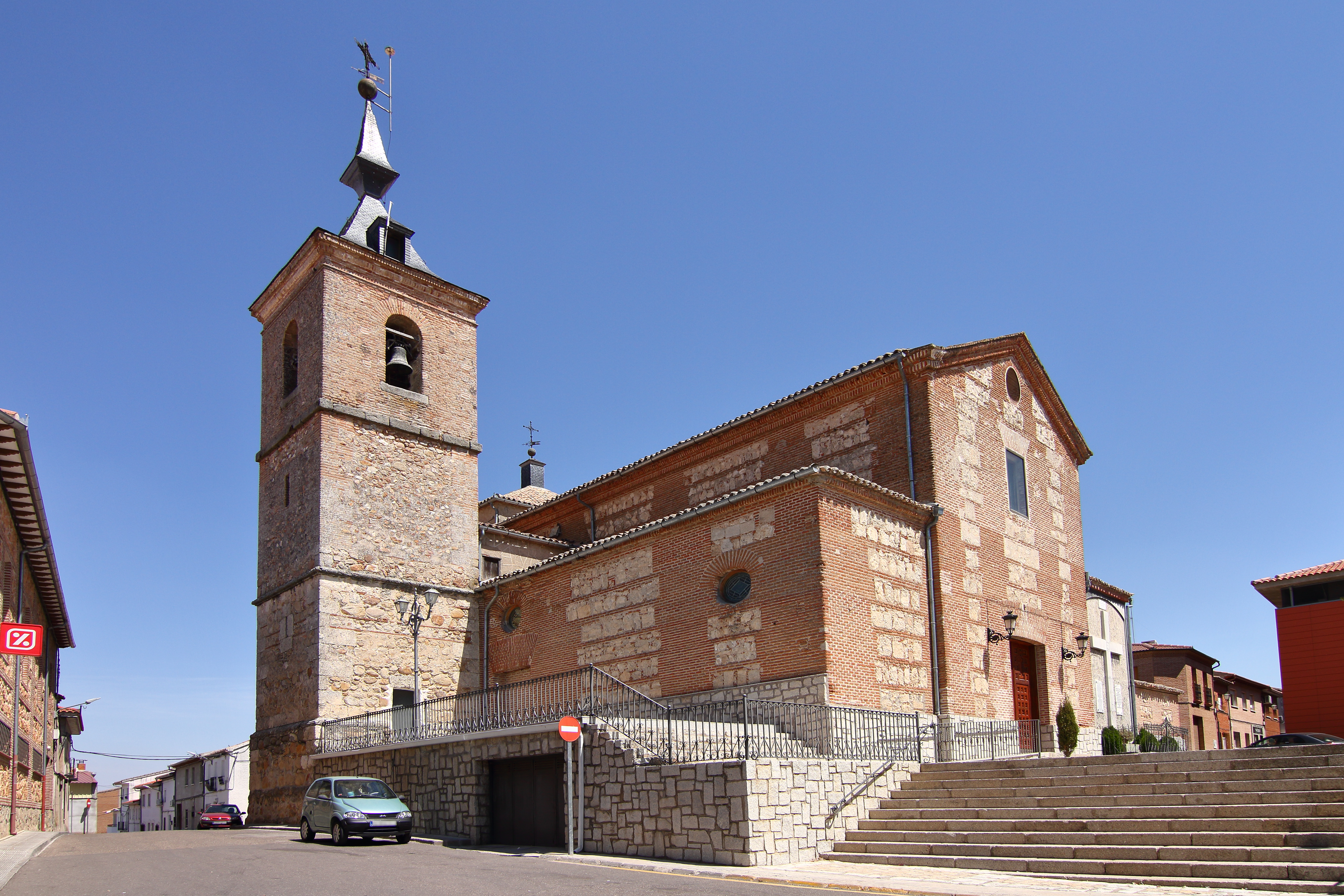 Archivo santa cruz del retamar iglesia for Muebles santa cruz de retamar