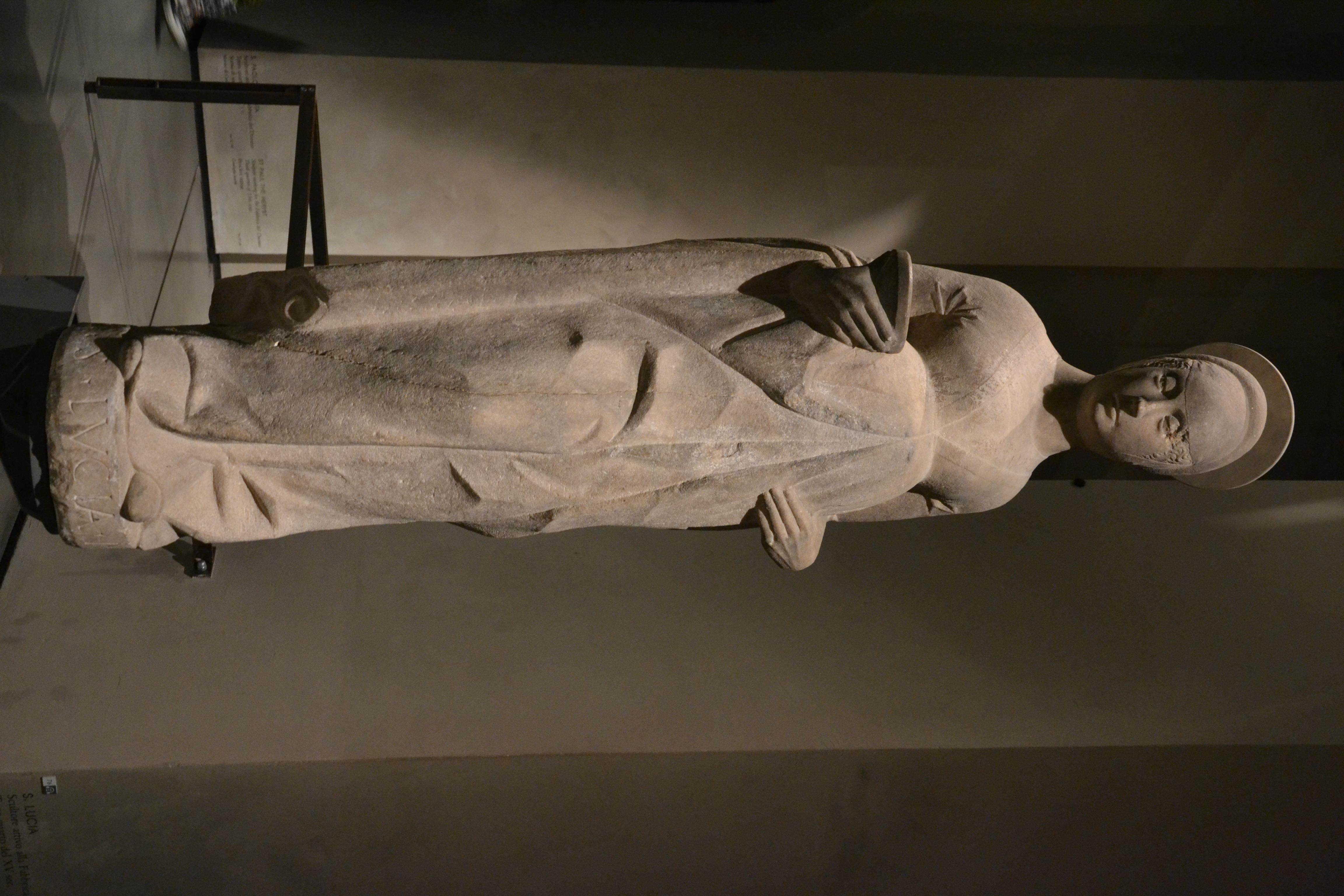 File:Santa Lucia, Museo del Duomo di Milano 09.jpg ...