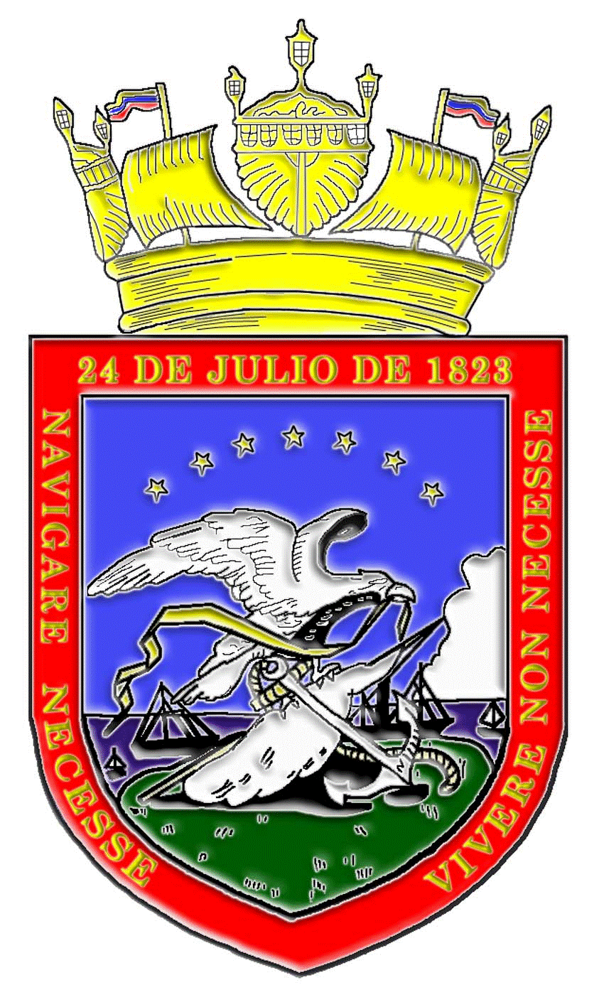 Armada Nacional de Venezuela  Wikipedia la enciclopedia libre