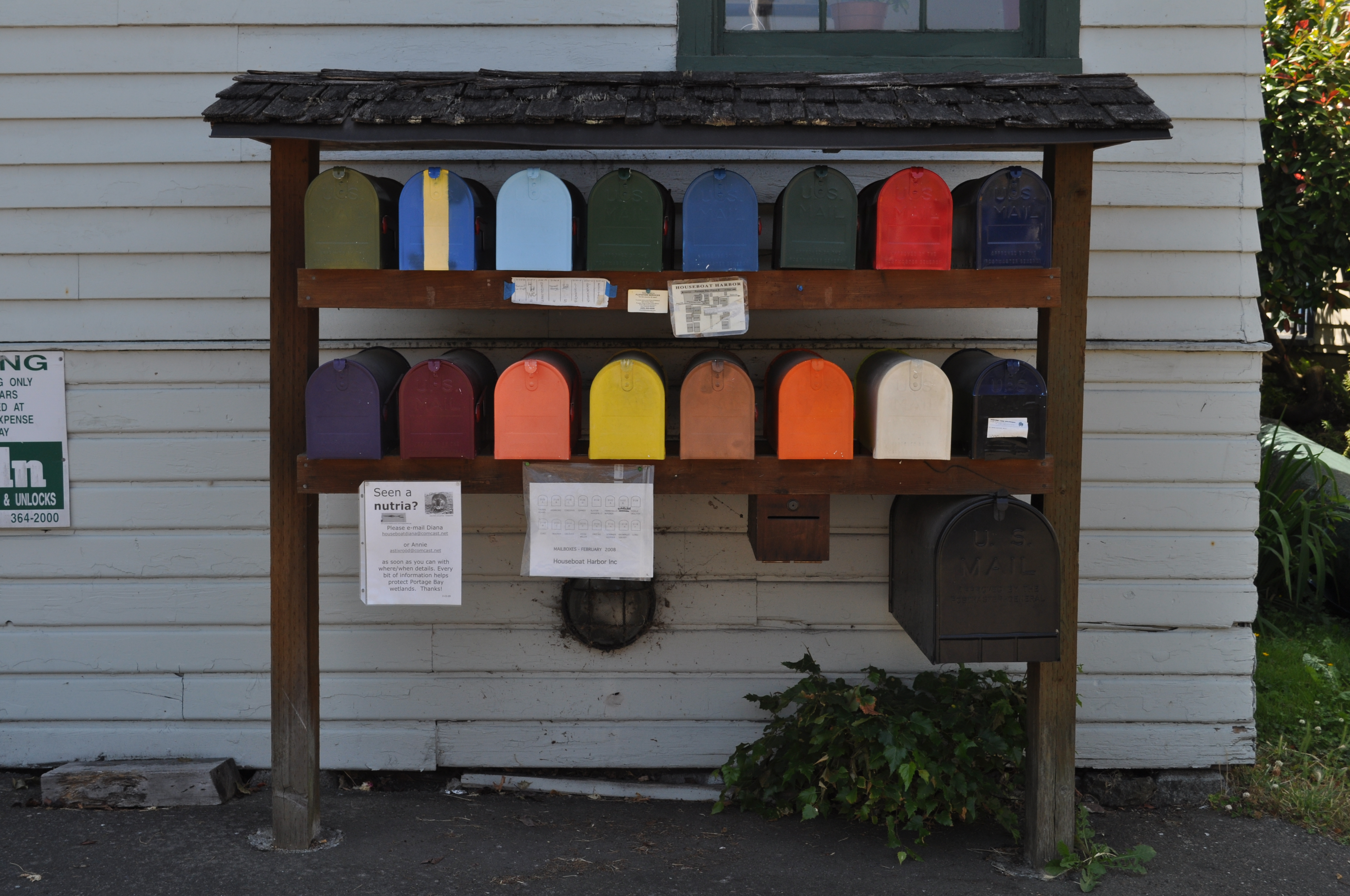 File:Seattle - mailboxes off Portage Bay Place E.jpg - Wikimedia ...