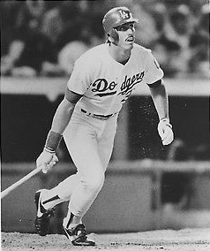 Sid Bream American baseball player