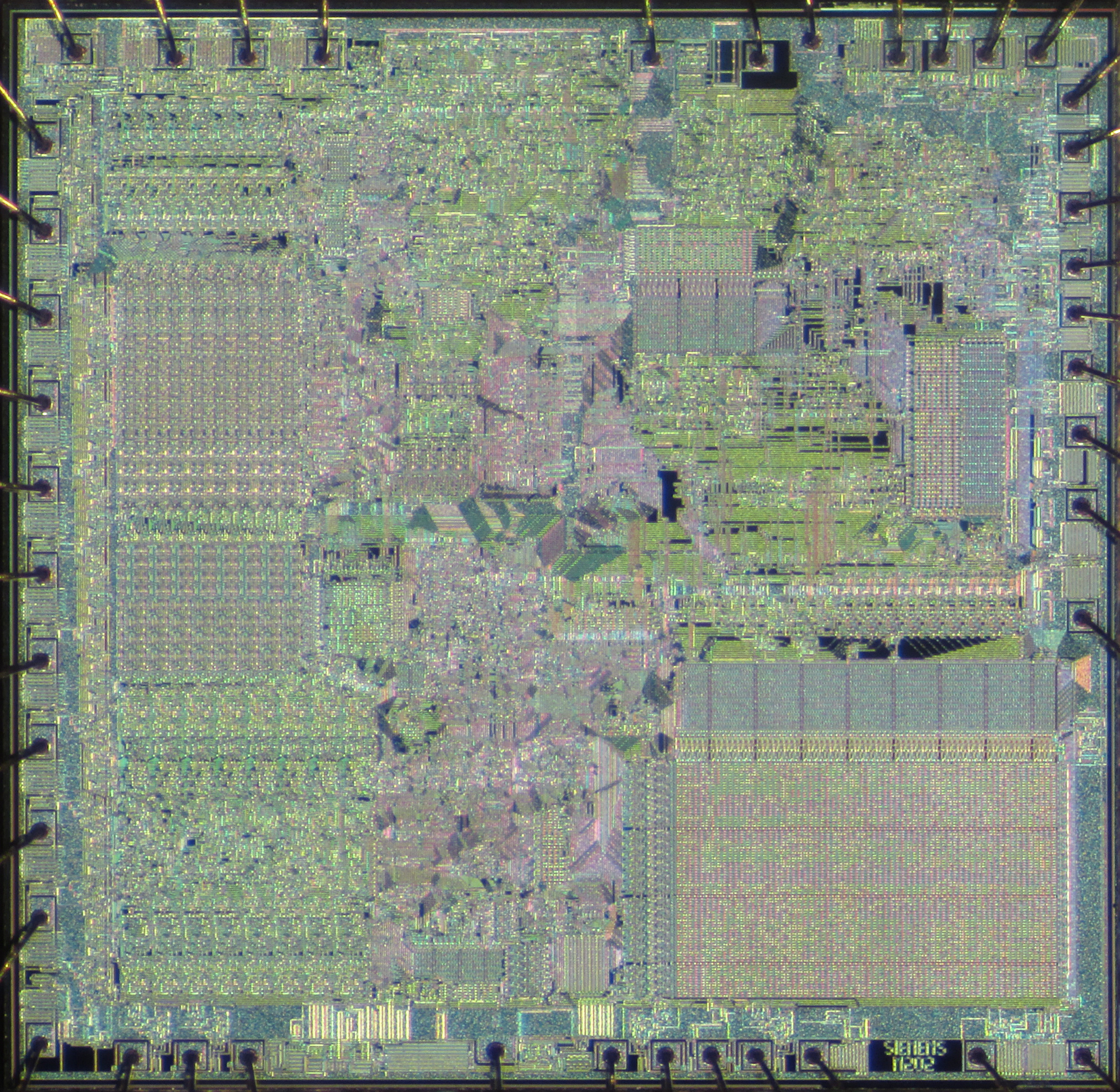 8086-80286 - CPU MUSEUM - MUSEUM OF MICROPROCESSORS & DIE PHOTOGRAPHY