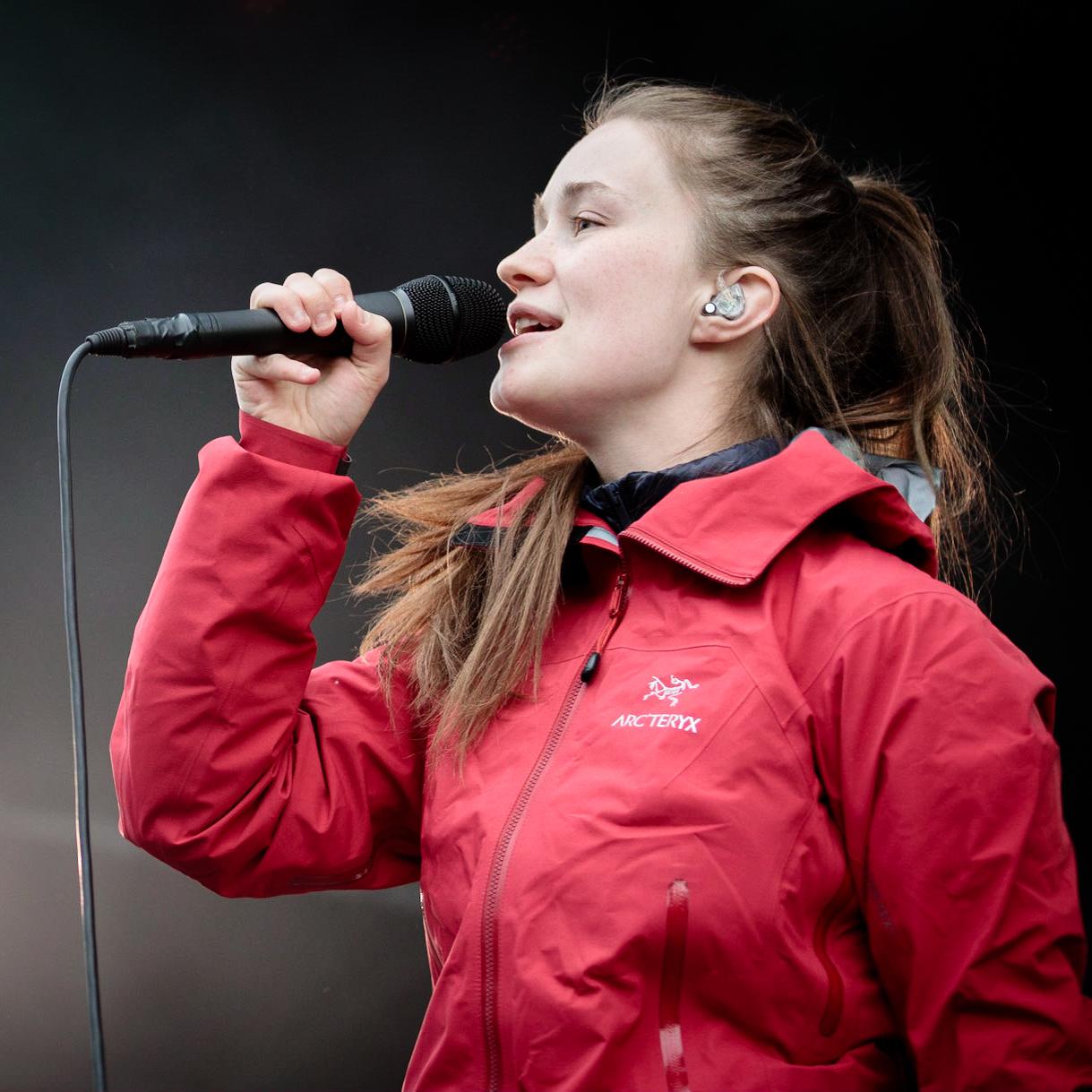 Sigrid (singer) - Wikipedia