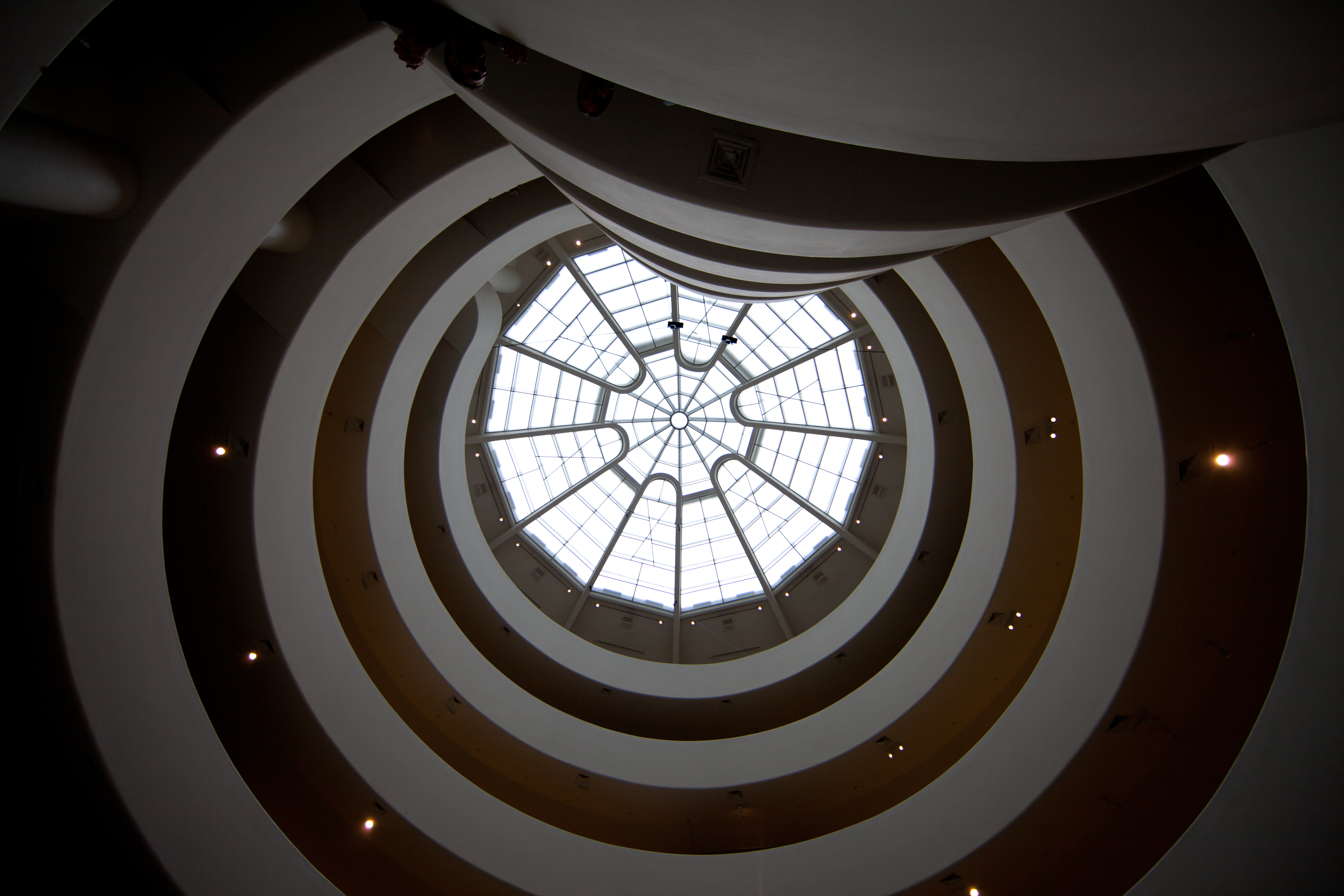 New Guggenheim Museum Is Designed By