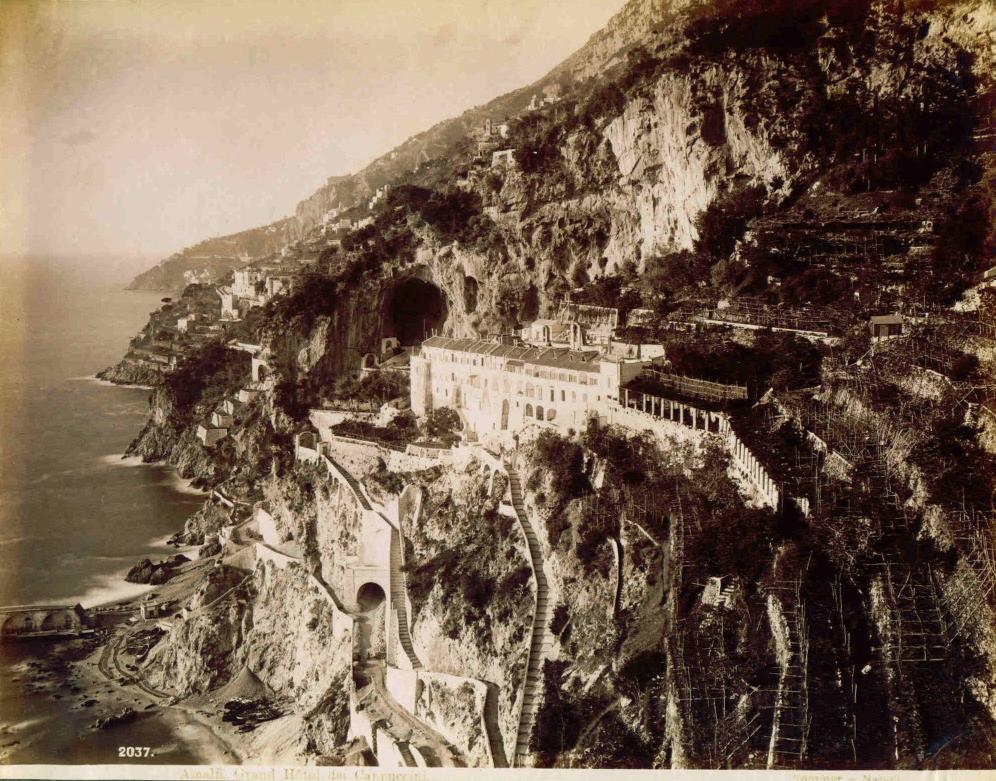 Amalfi Hotel Rome Tripadvisor