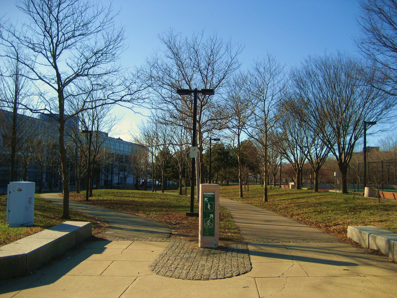Southwest Corridor Park - Wikipedia