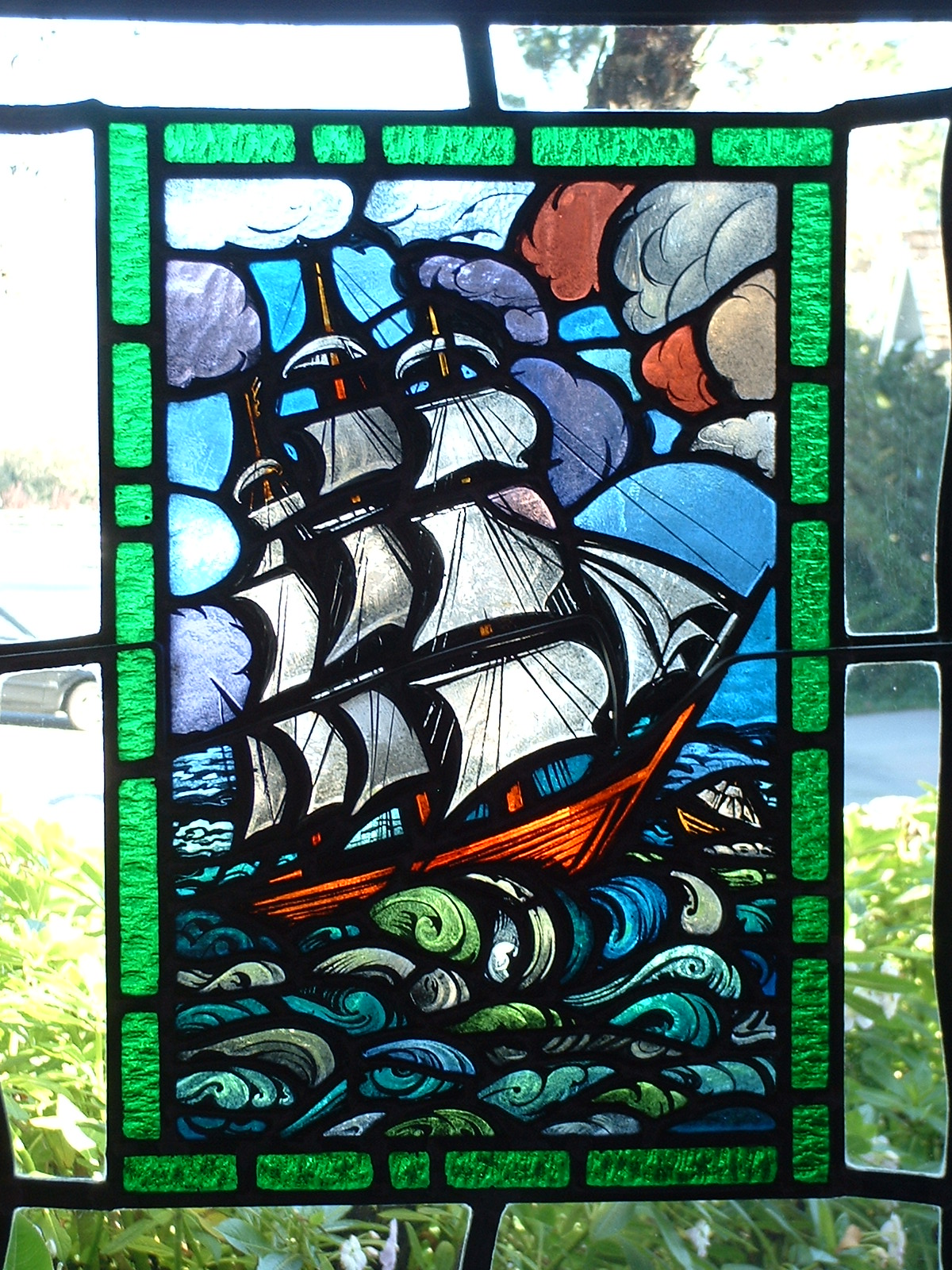 Stained Glass Classes On Long Island