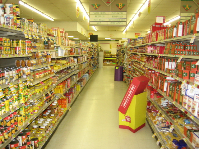 Grocery Store