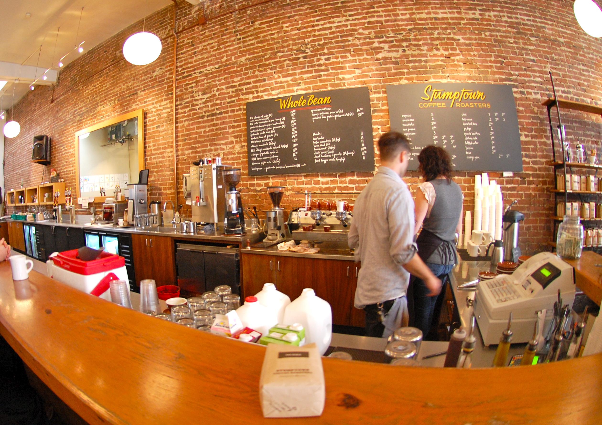 Coffee In Portland Oregon Wikipedia