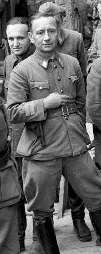 Sulejman Filipović, Drvar 1944.jpg