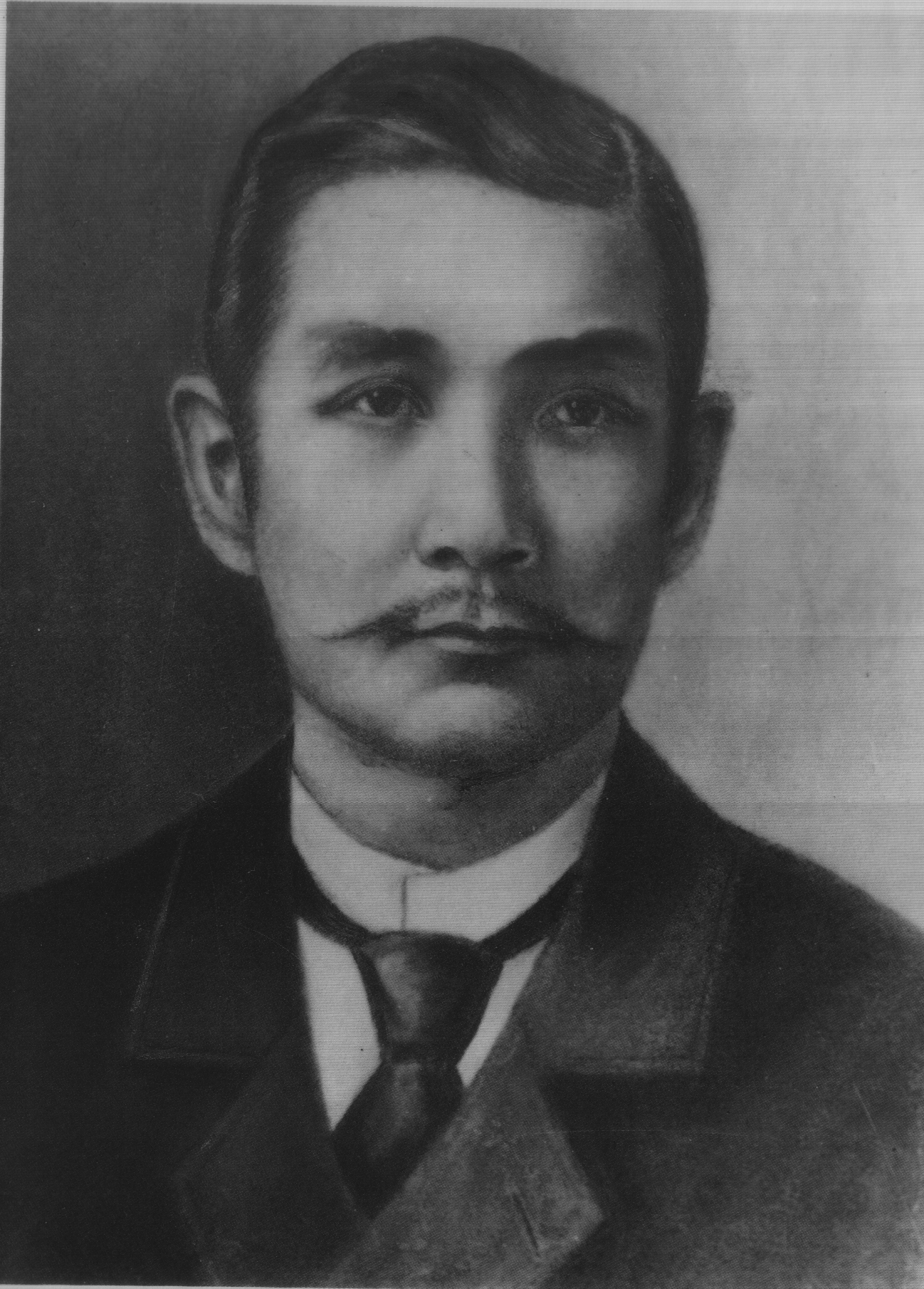 the biography of the father of the chinese republic sun yat sen Sun yat-sen, at top center of this 1912 calendar, was the catalyst for the  sun  yatsen's shining sun, later the republic of china's flag (second  the man who  would become known as the father of the republic, sun yat-sen  sun was born  to a peasant family in a village in southern guangdong province.