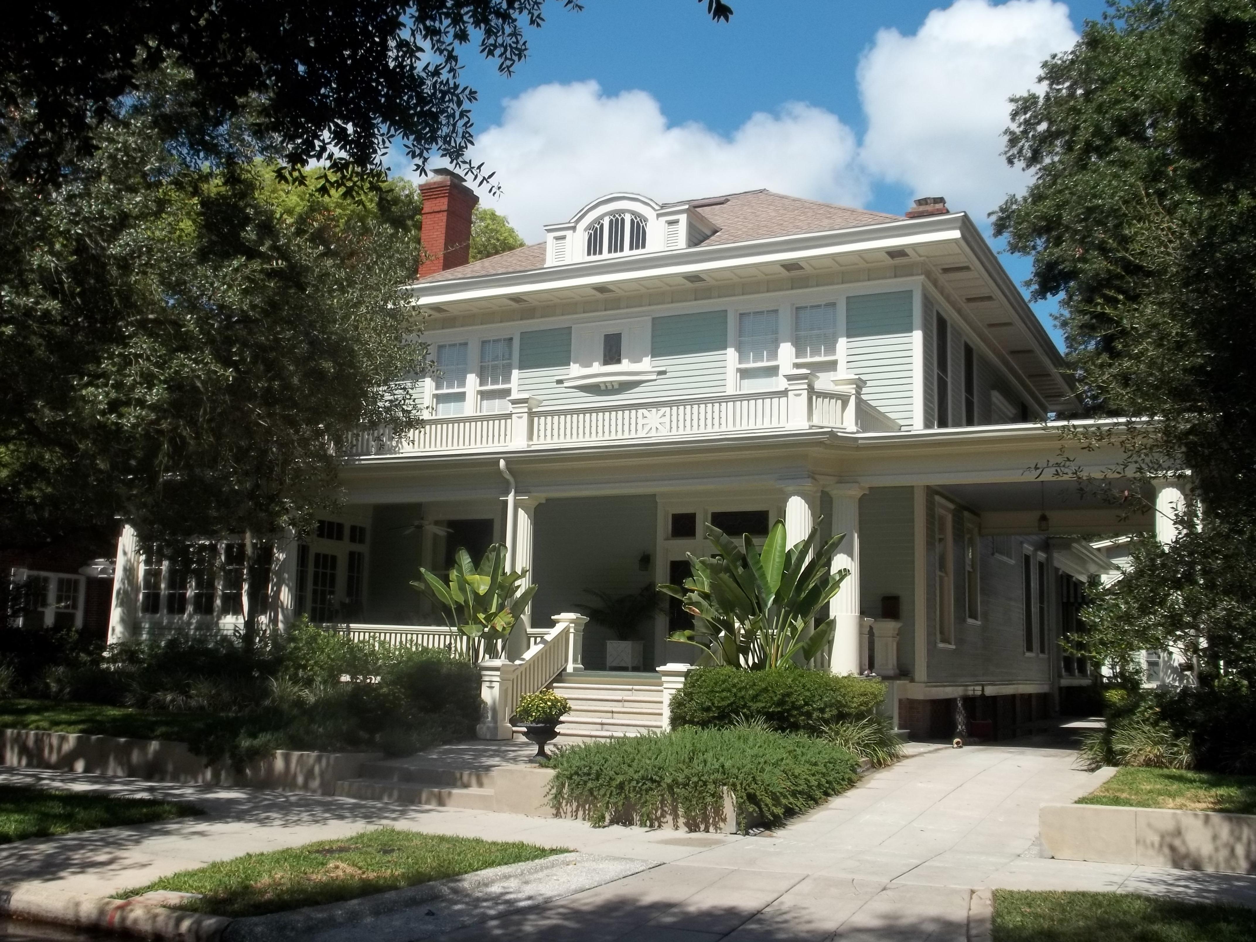 Pleasing File Tampa Fl Hyde Park Hist Dist24 Wikimedia Commons Download Free Architecture Designs Fluibritishbridgeorg