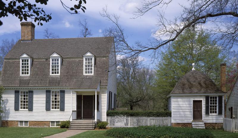 Tayloe House Williamsburg Virginia Wikipedia