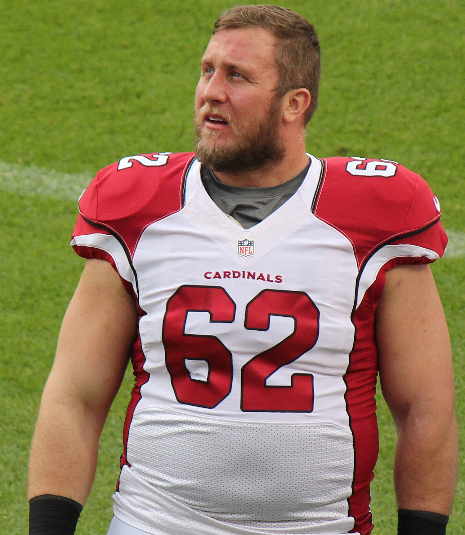 Ted Larsen NFL Jerseys