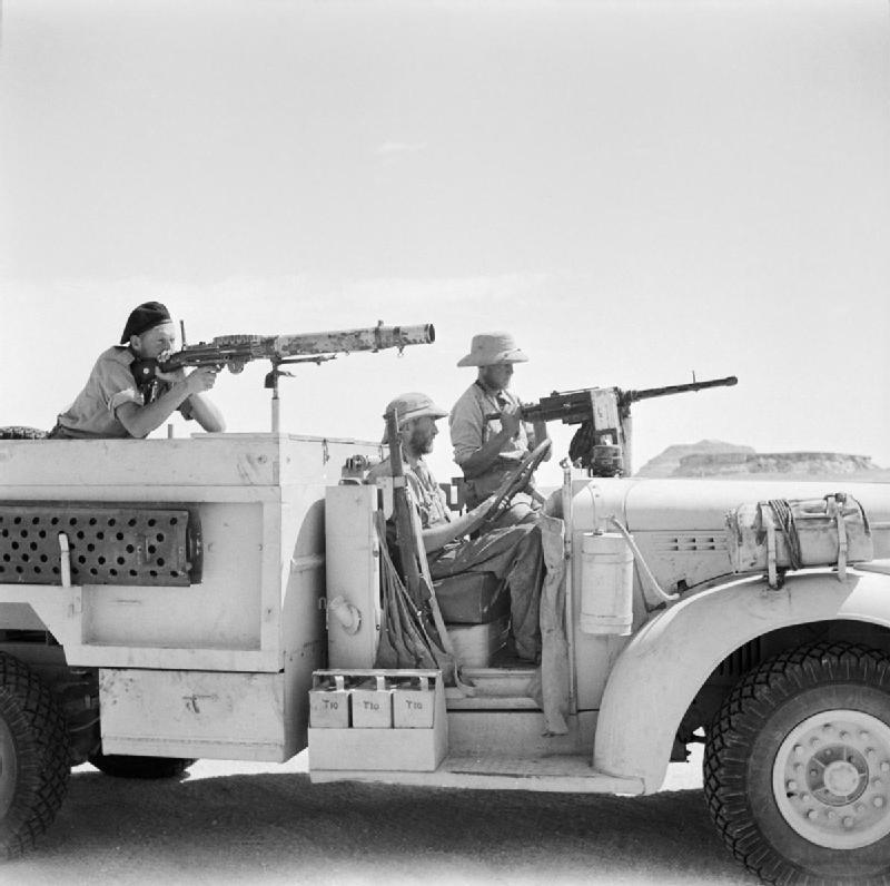 Datei The Long Range Desert Group Lrdg During The Second World War