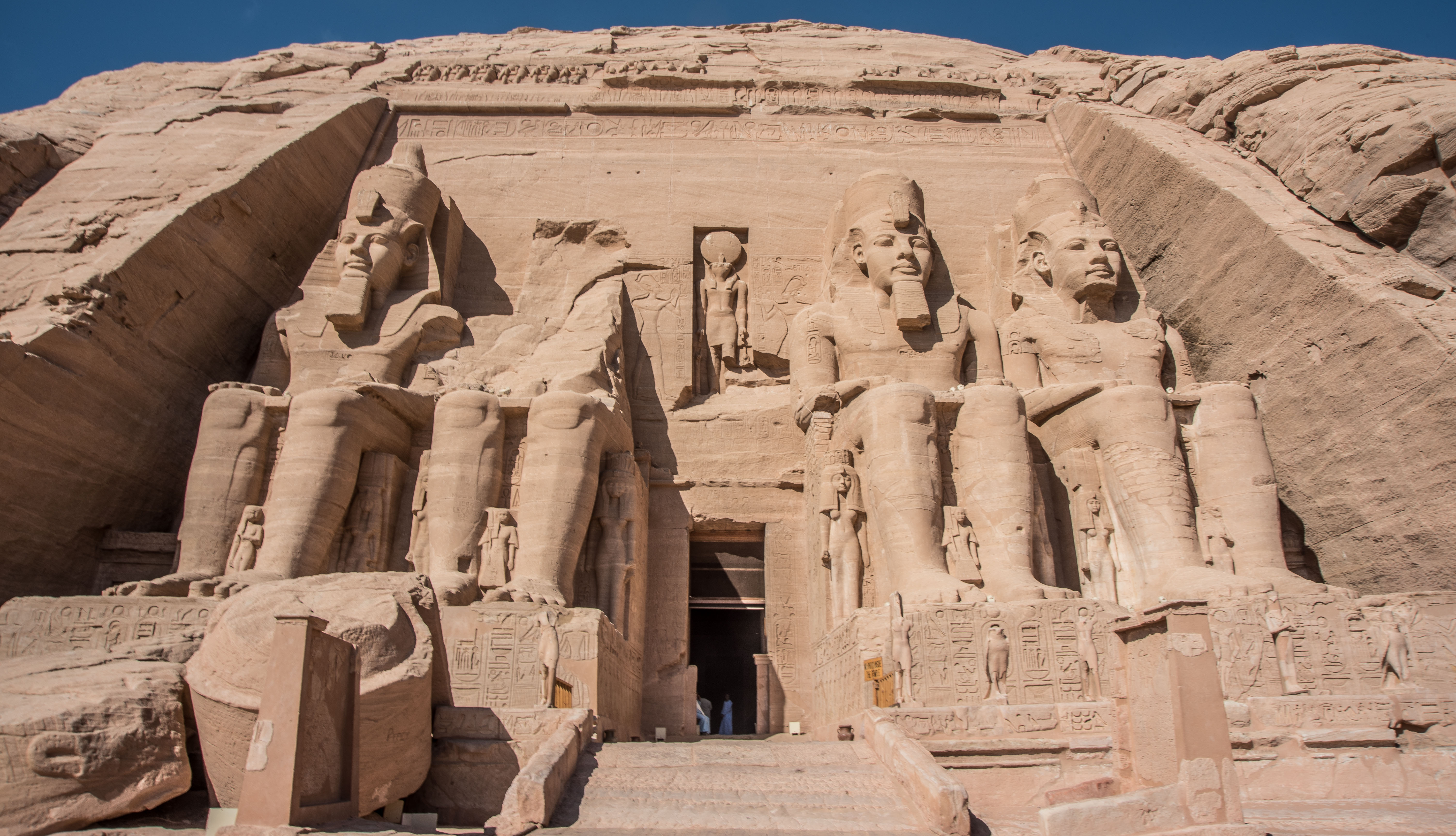 File The Four States Of Ramses Ii Jpg Wikimedia Commons