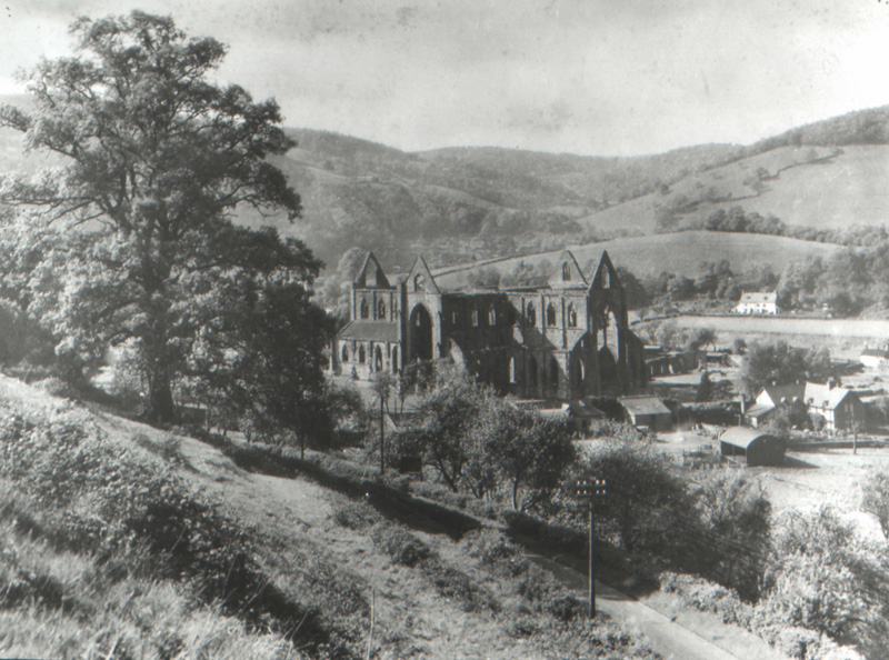 close reading on tintern abbey Wordsworth and the monks of tintern abbey  national identity he finds problematic at the close of a tumultuous decade 6 like  reading, 1770 –1799 (cambridge.