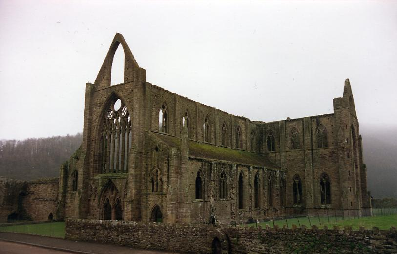 """tintern abbey thesis This accessible literary criticism is perfect for anyone faced with wordsworth's poetry essays, papers, tests, exams next: """"tintern abbey."""