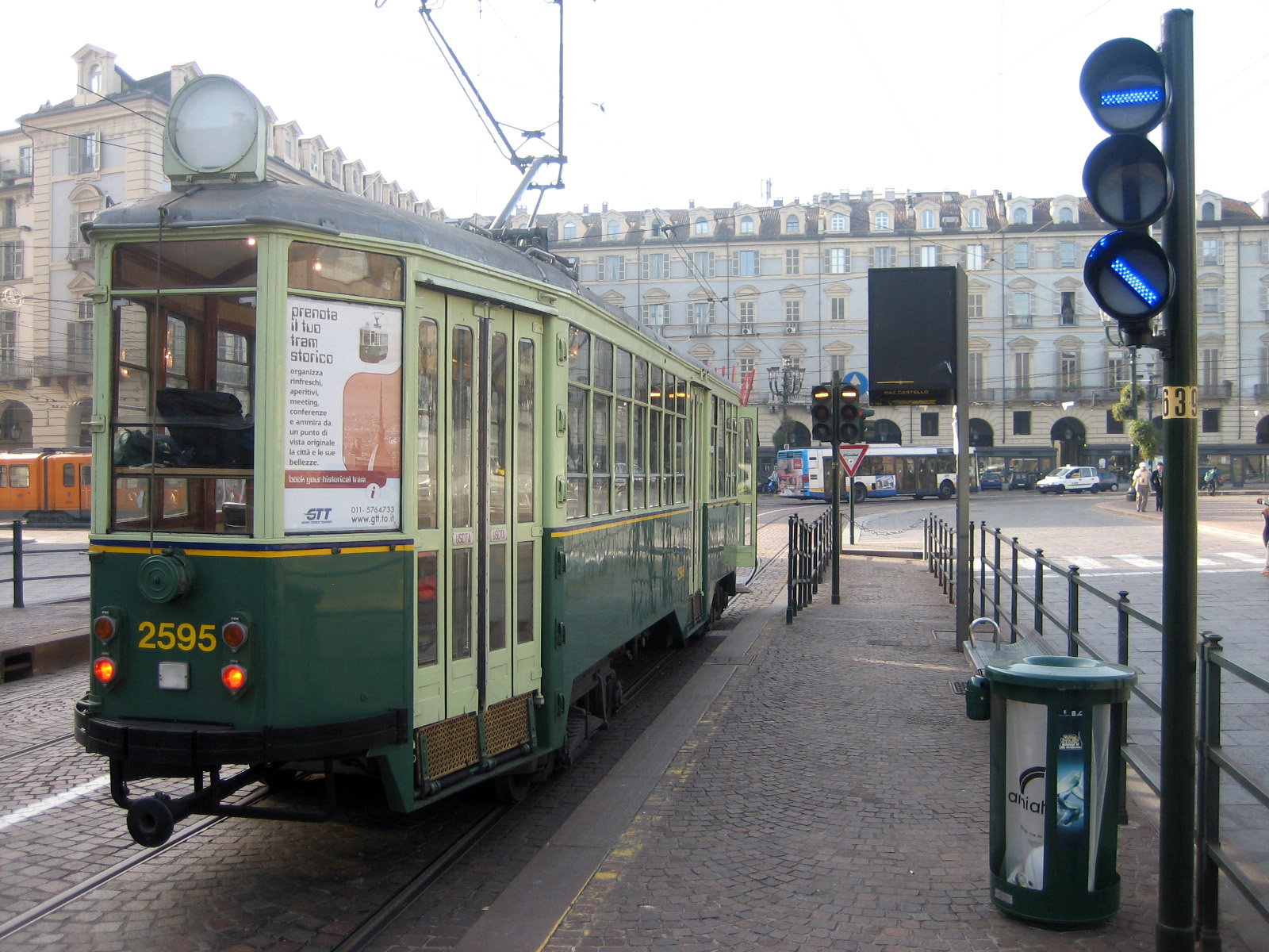 File:Torino tram 2595.jpg