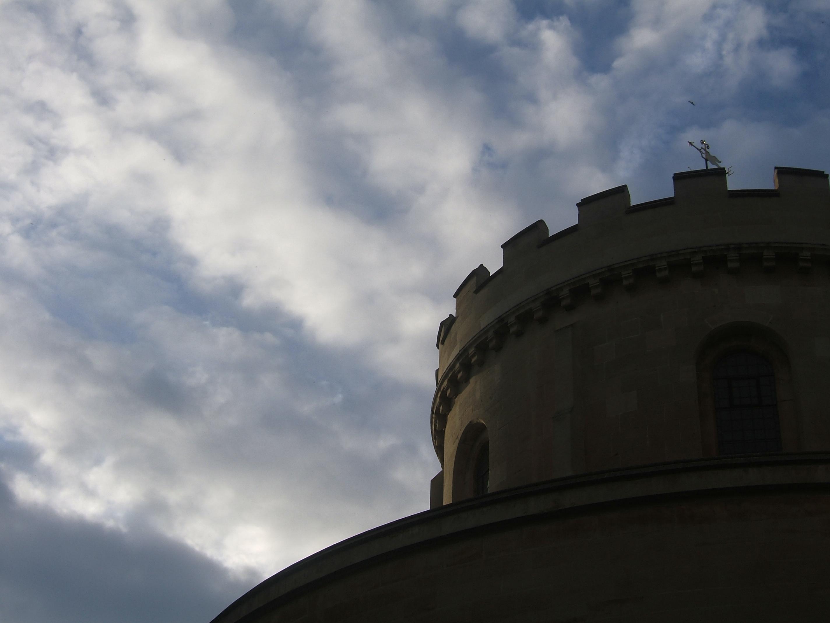 TEmple Church - 15 minutes in Fleet Street
