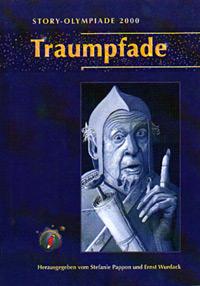 Cover:Traumpfade erstellt von Ernst Wurdack