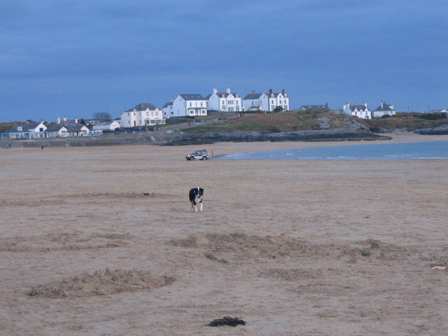 Trearddur Bay - geograph.org.uk - 170599