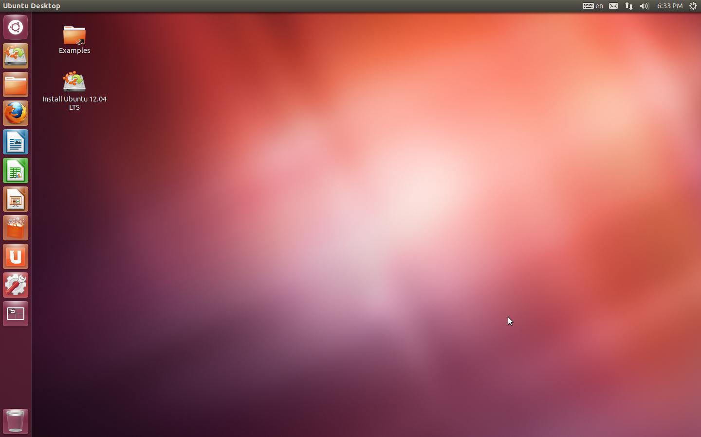 Livecd De Ubuntu