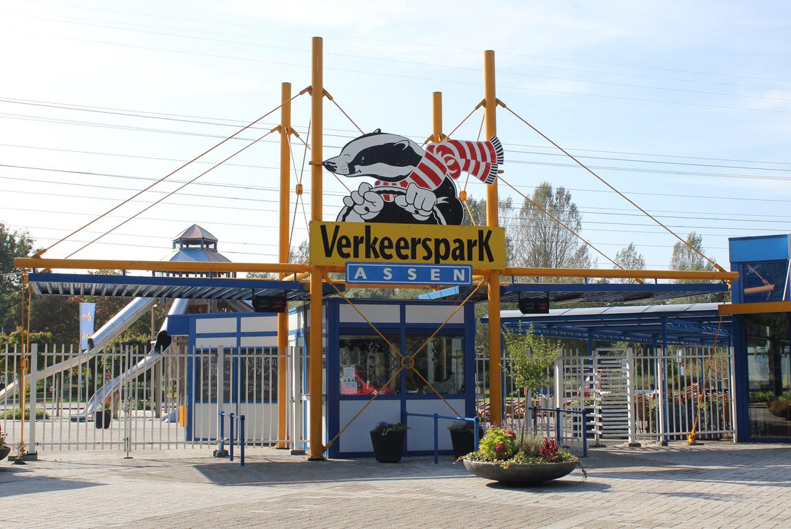 Verkeerspark Assen Wikipedia