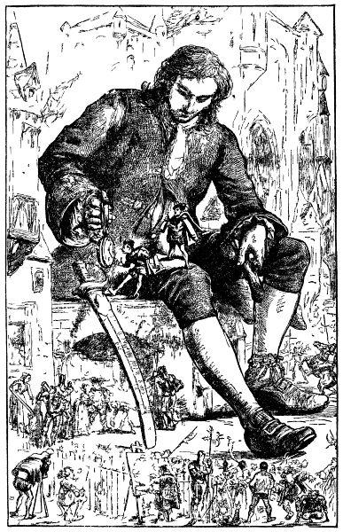Gulliver S Travels  Wiki