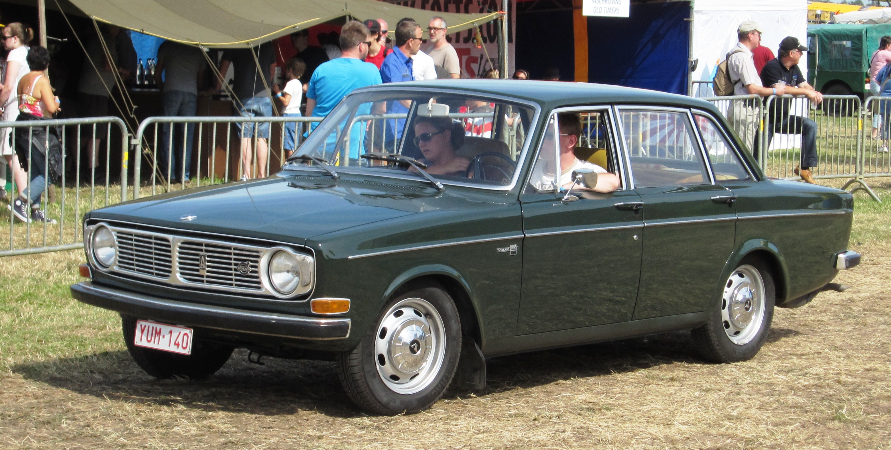 File Volvo 144 Ca 1968 Schaffen Diest Jpg Wikimedia Commons