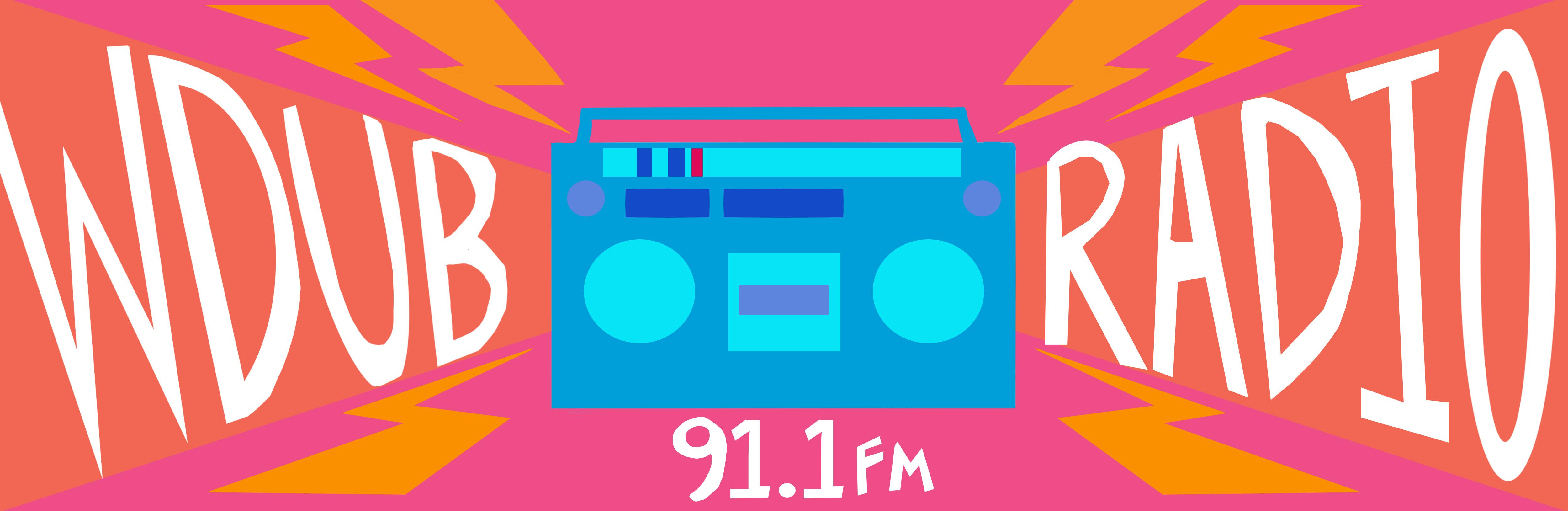 WDUB radio
