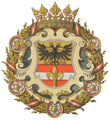 Datei:Wappen Triest.png