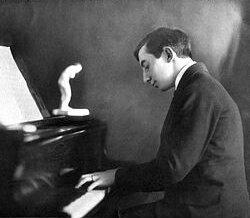 Werner R. Heymann German film composer