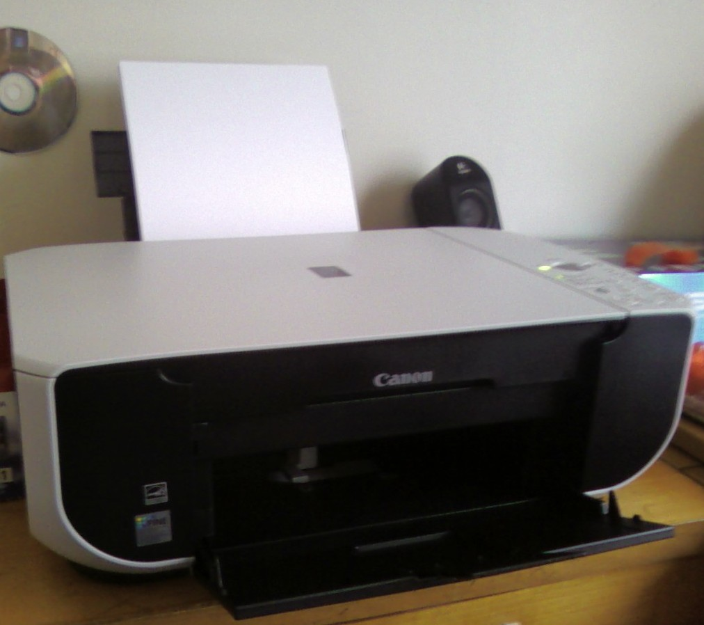 CANON MP190 PRINTER WINDOWS VISTA DRIVER