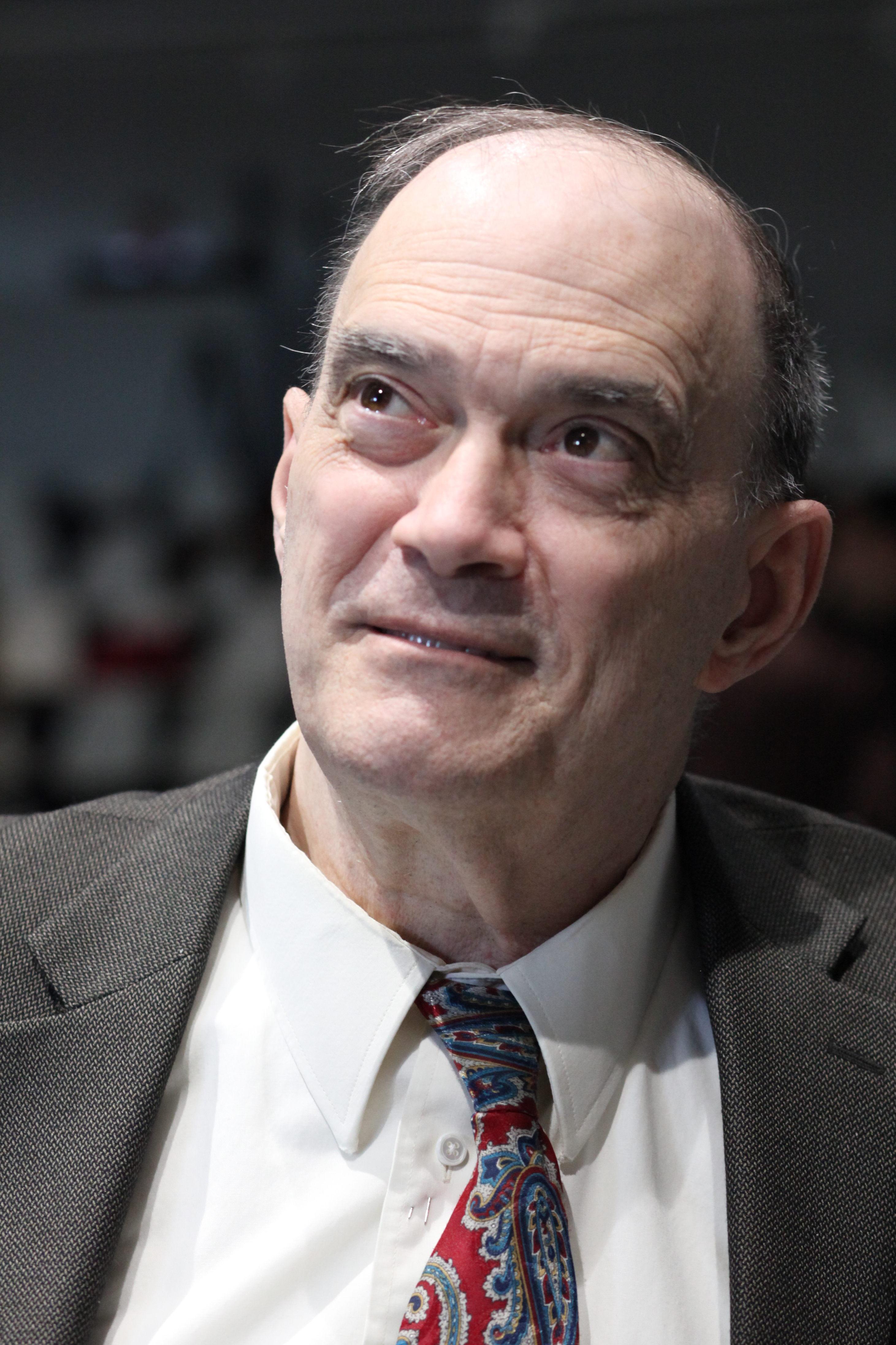 William Binney (intelligence official) - Wikipedia
