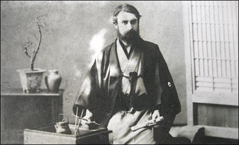 Image of William Kinnimond Burton from Wikidata