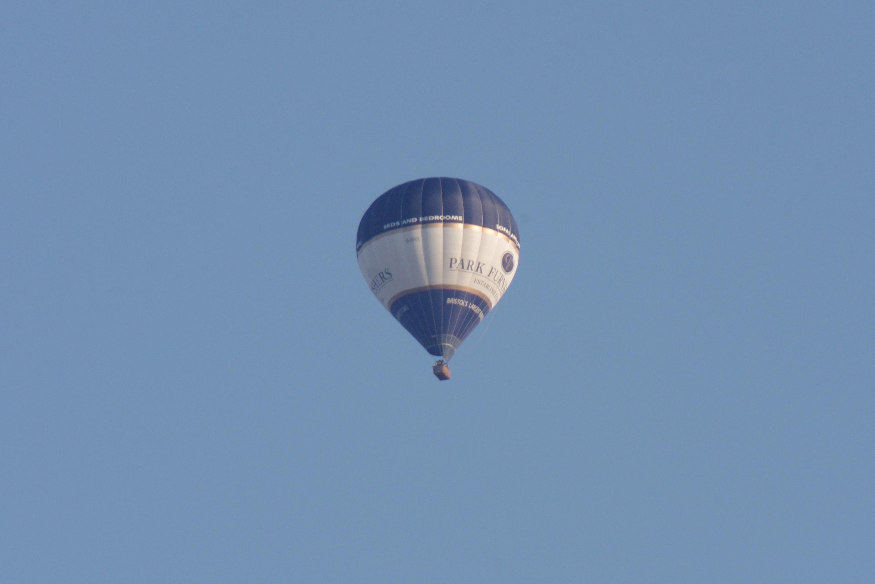 Bristol Balloon Fiesta 2016 Bristol Balloon Fiesta.jpg