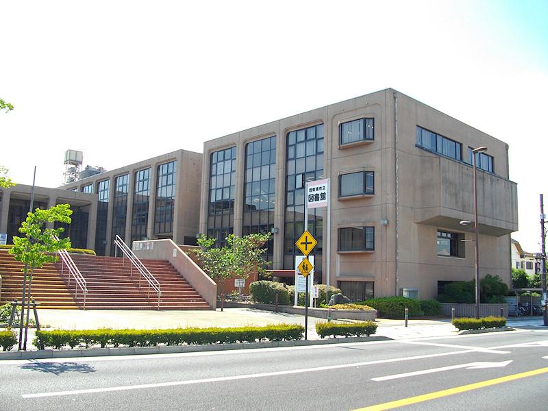 市 図書館 市川 市川駅南口図書館