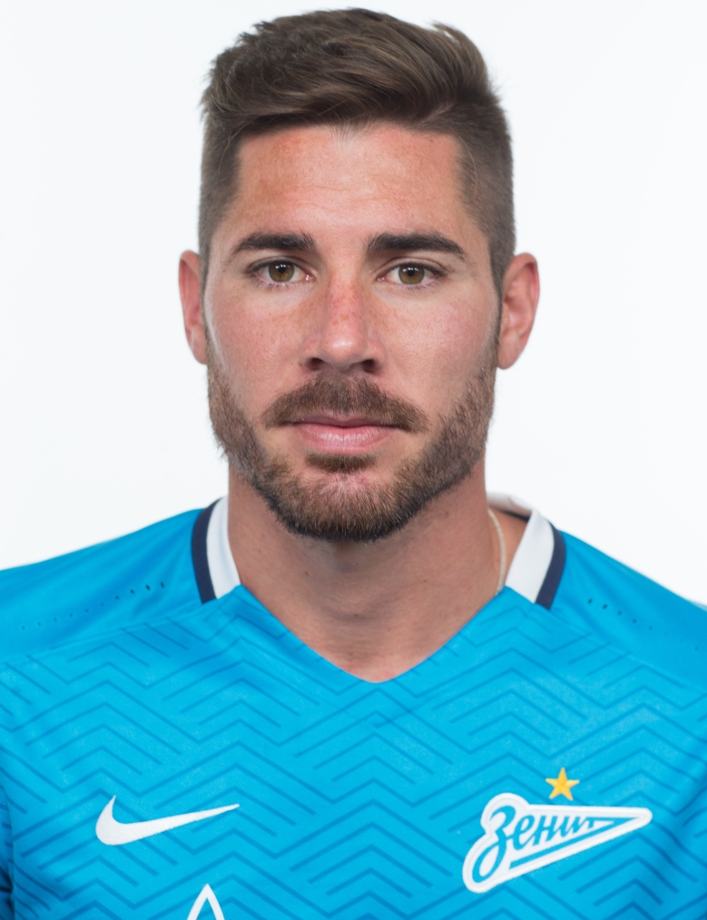 The 31-year old son of father (?) and mother(?) Javi Garcia in 2018 photo. Javi Garcia earned a 2.3 million dollar salary - leaving the net worth at 10.5 million in 2018