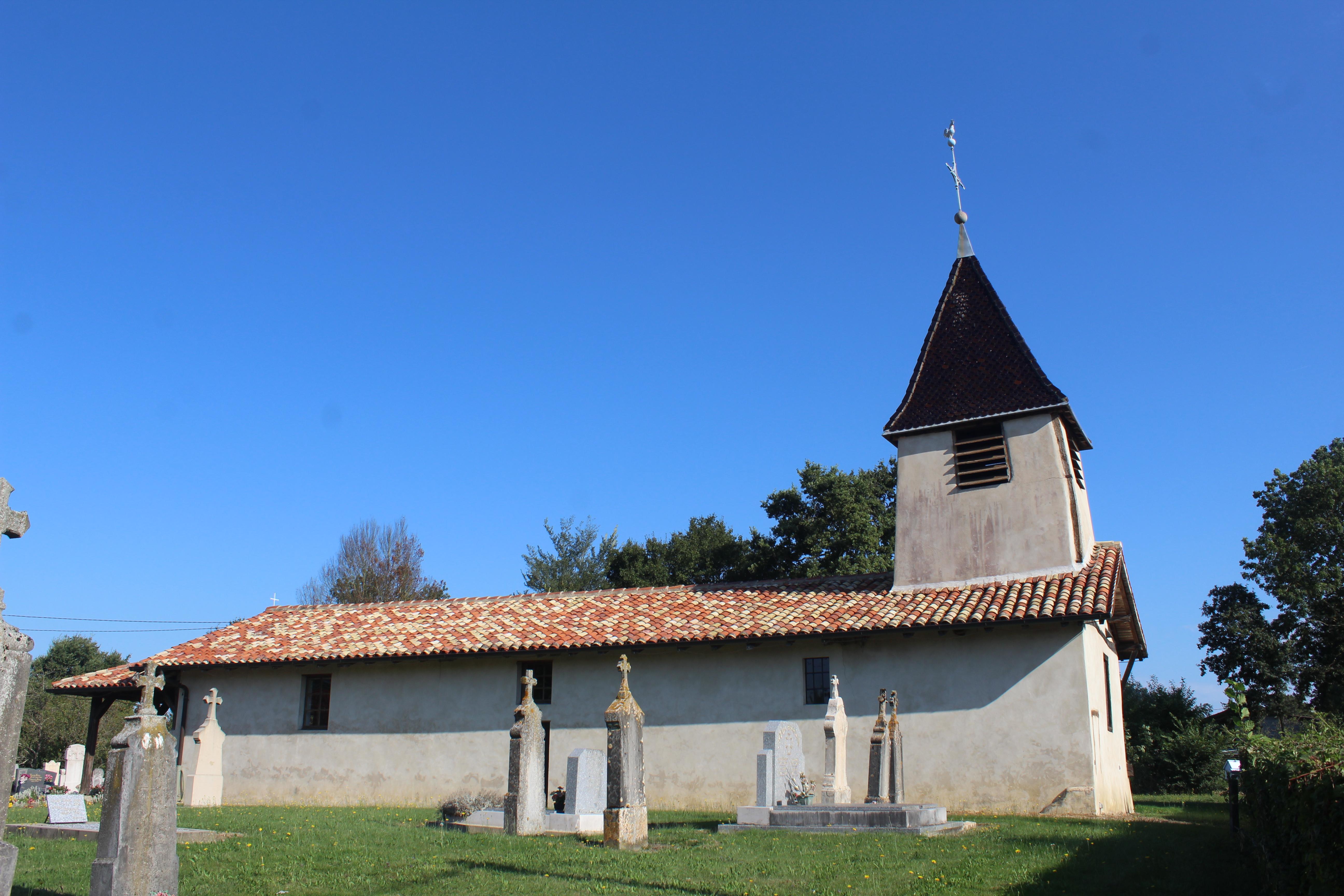 Saint-Sulpice, Ain