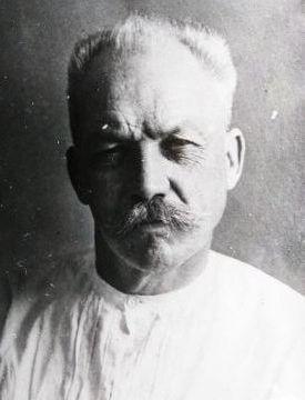 Mykola Omelʹjanovyč Makarenko