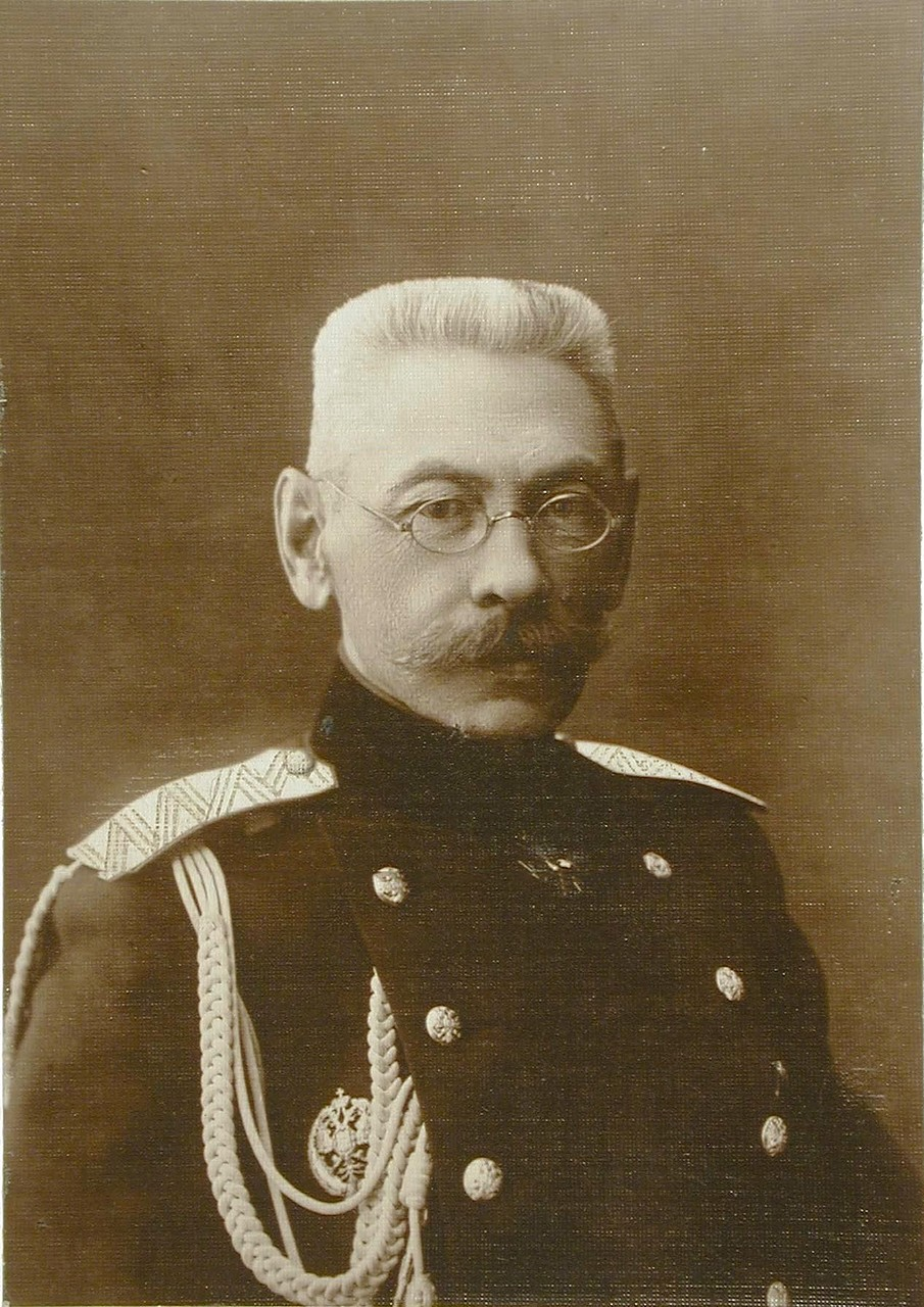What Is The Best Military Branch >> Nikolai Ruzsky - Wikipedia