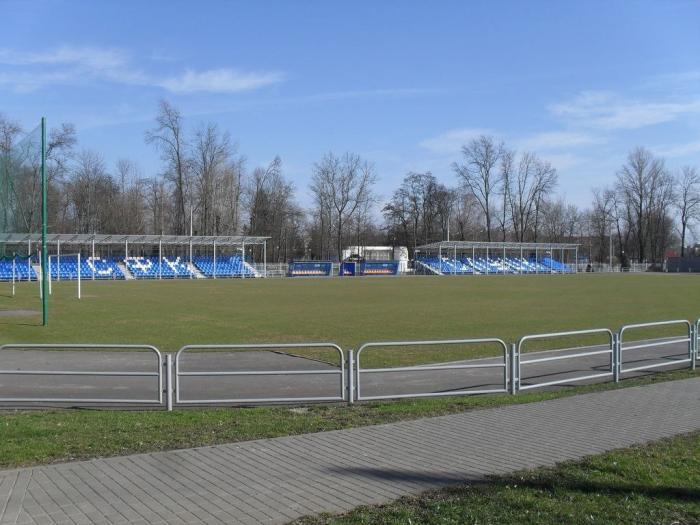 City Stadium (Slutsk)