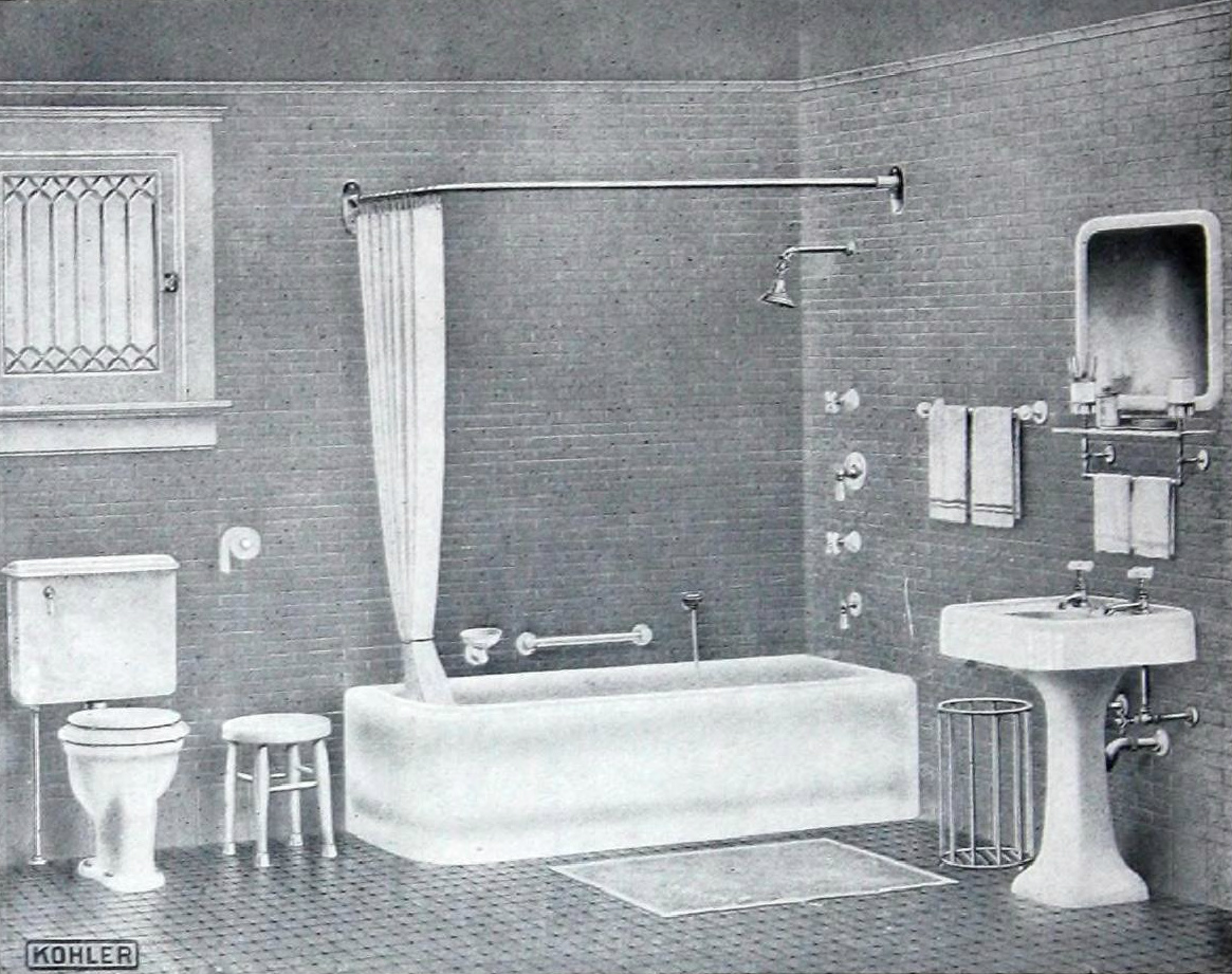 File Lexington Bathroom 1920 Jpg Wikimedia Commons