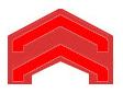 한국 광복군 일등병 계급장.PNG