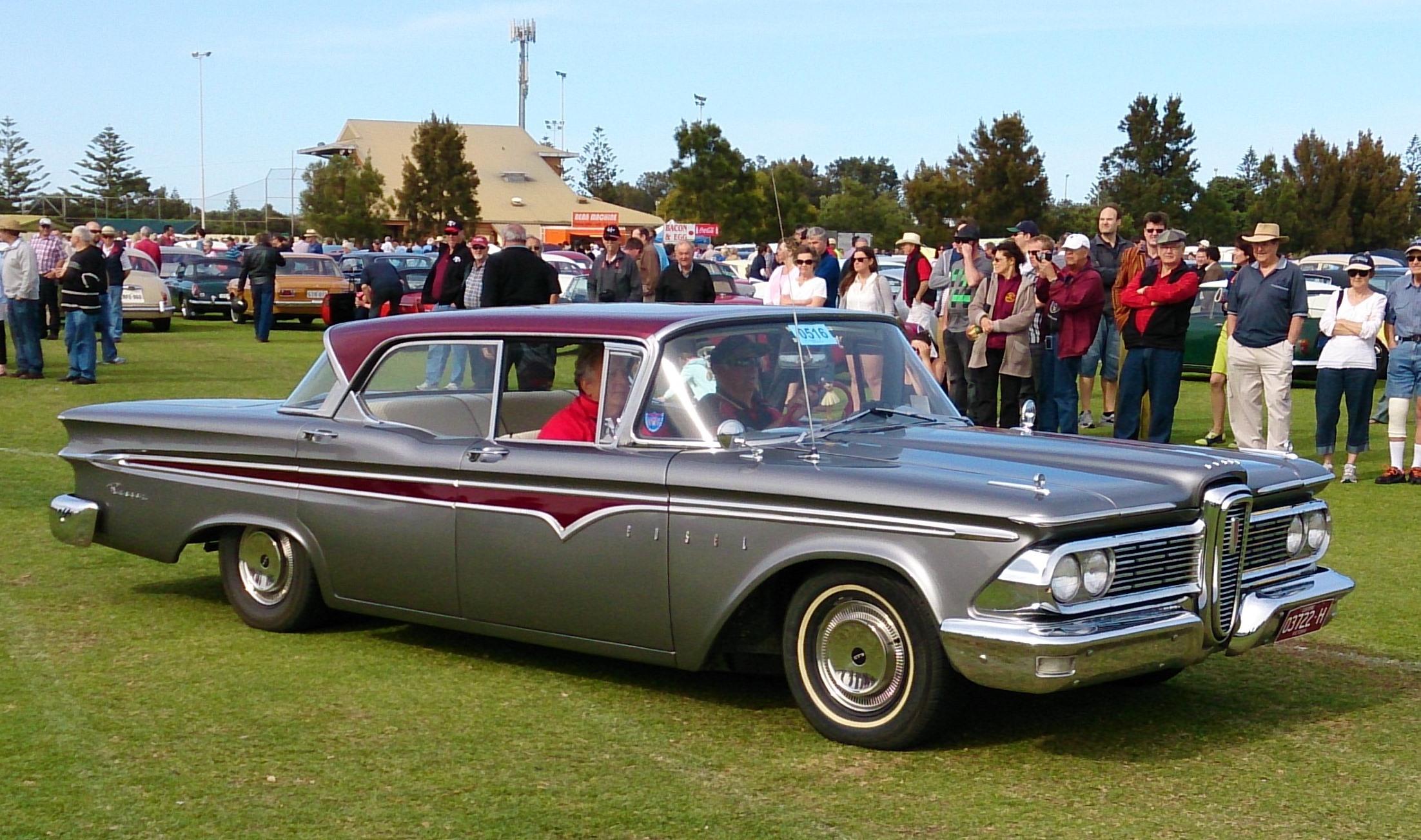 File1959 Edsel Ranger 4 Door Hardtop